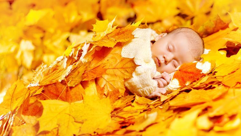 7 вопросов об одежде для новорожденных на осень